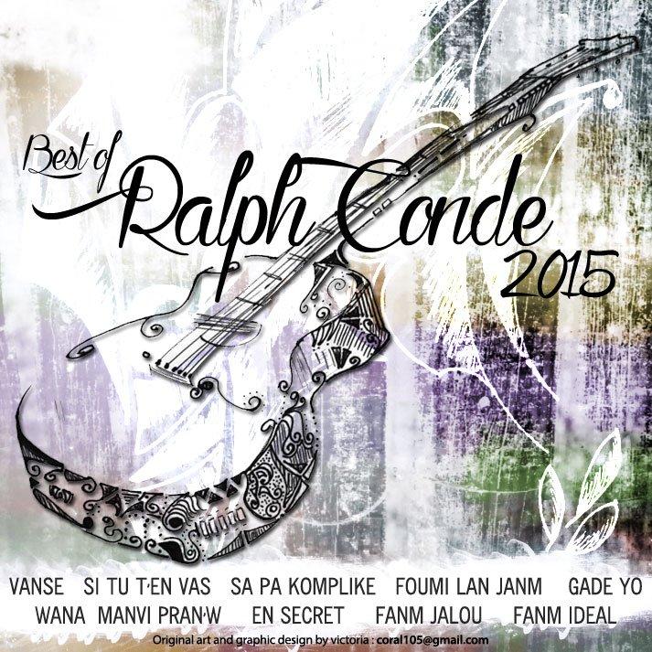 Best of Ralph Conde